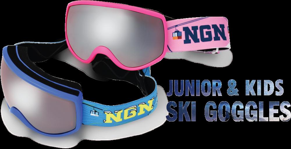 Kids Ski Googles